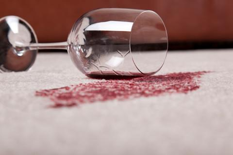 Specialty Stain Removal In Ann Arbor And Brighton