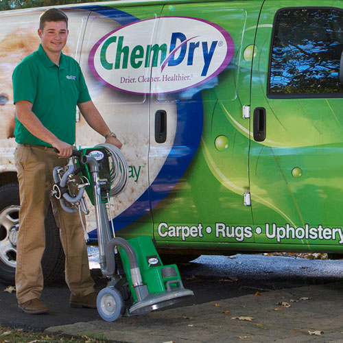Trust Green Mitten Chem-Dry to be your healthy home providers, we eliminate 98% of allergens from carpet and upholstery